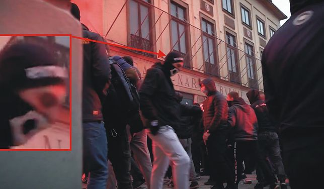 Marsz Niepodległości. Policja publikuje zdjęcia kolejnych osób [ZDJĘCIA]