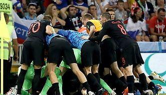 2b6bbb1fe351b Mundial 2018. Po 20 latach Chorwacja znowu zagra o medale MŚ! Dzielna Rosja  poległa po karnych