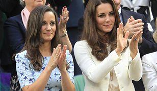 Kate i Pippa uzgodniły wcześniej plan wizyt po narodzinach dzieci