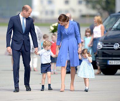 Księżna Kate dba o dobre relacje w rodzinie