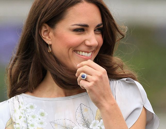 Księżna Cambridge, Kate Middleton