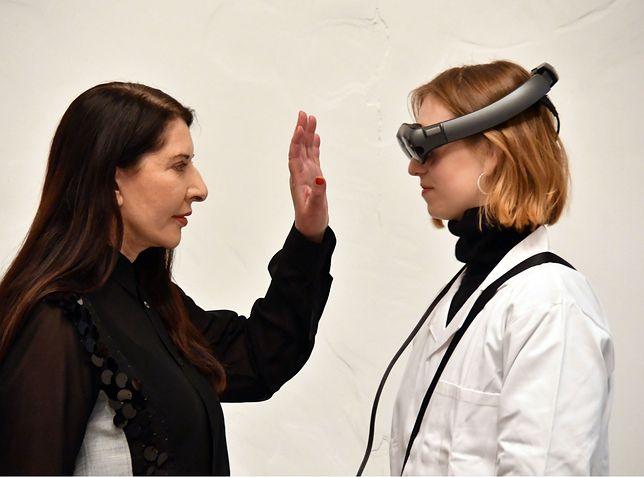 Wystawę Mariny Abramović można oglądać od 8 marca w Centrum Sztuki Współczesnej w Toruniu