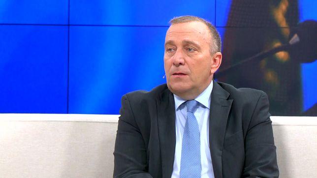 Grzegorz Schetyna w #dzieńdobryWP: to PiS zagraża 500+