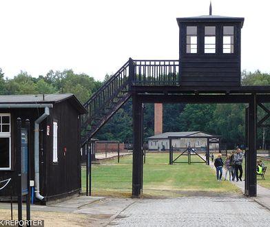 Niemieccy prawnicy poszukują polskich więźniów i rodzin obozów koncentracyjnych m.in. z Stutthof