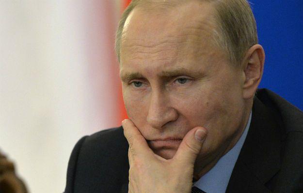 Prof. Waldemar Dziak: Władimir Putin jest zerem