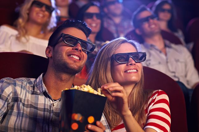 Święto kina 2018 Cinema City, Multikino, Helios – jaki seans warto wybrać