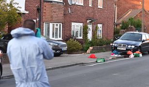 Dwie Polki w ciężkim stanie po brutalnym ataku w Londynie. Napastnik ranił je młotkiem