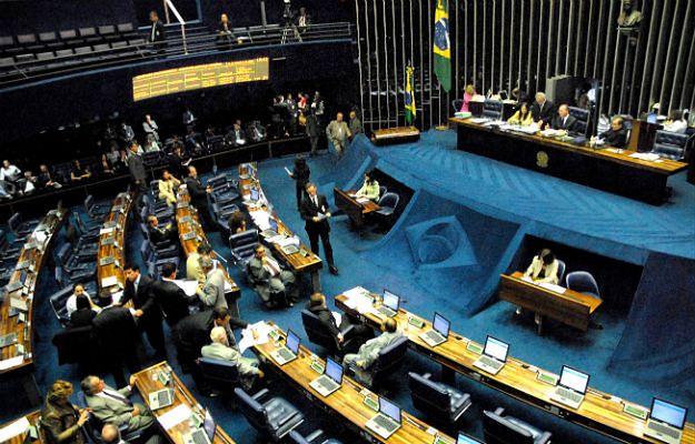 Senat Brazylii
