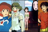 Klimatyzator Light: cztery filmy Studia Ghibli i cztery powody, aby je obejrzeć