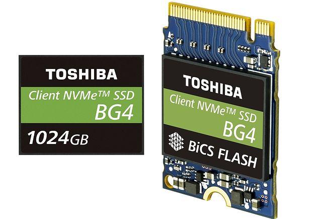 Źródło: Materiały prasowe Toshiba