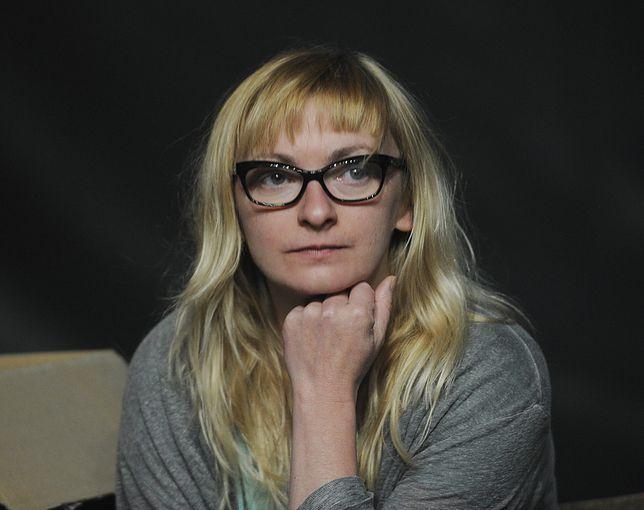 """Monika Strzępka o próbie gwałtu przez księdza. """"Zapytał mnie: czy jesteś katoliczką?"""""""