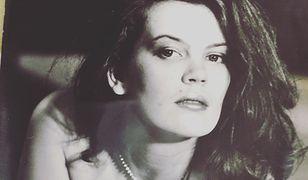 """""""Piękna i młoda ja"""". Dorota Chotecka pokazała zdjęcie na Instagramie"""