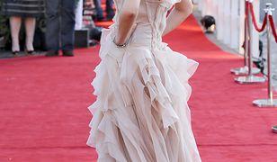 Zoom na styl: Alicja Bachleda-Curuś