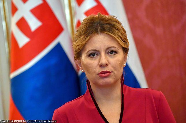 Zuzana Czaputowa zaapelowała do państw Grupy Wyszehradzkiej