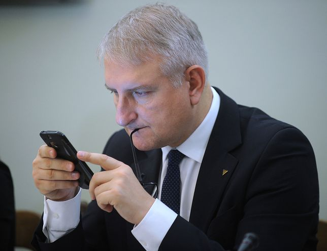 Stanisław Pięta jest posłem niezrzeszonym