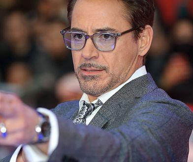 Wzloty i upadki żelaznego Roberta Downeya Jr