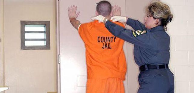 Strażnik więzienny najbardziej stresującym zawodem w Wielkiej Brytanii. A w Polsce?
