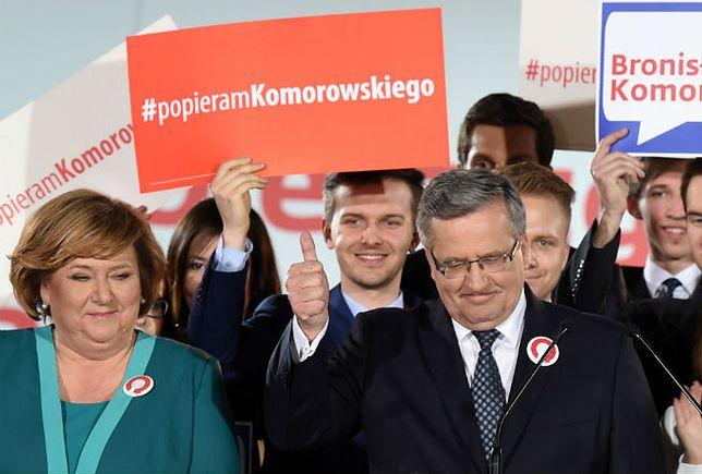 Dr Wojciech Jabłoński: to był pocałunek śmierci dla Komorowskiego