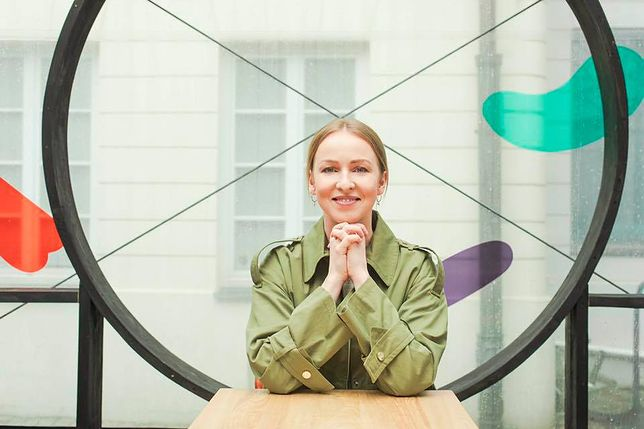 Urszula Brzezińska-Hołownia udzieliła szczerego wywiadu