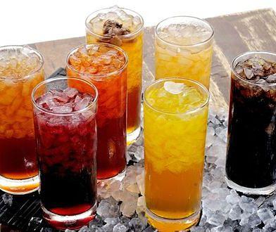Słodzone napoje mogą zwiększać ryzyko raka trzonu macicy