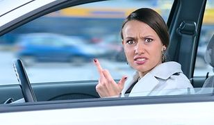 Kobiety częściej przeklinają - za kierownicą i w domu