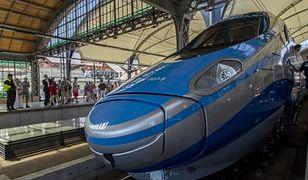 UTK: Alstom złożył wniosek ws. Pendolino