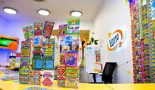 Tylko siedmiu zwycięzców w Lotto zgarnęło większe pieniądze niż te, które zdobył gracz z Łomży