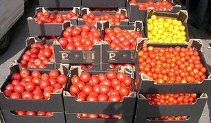 Są już polskie warzywa. Niestety ceny są z kosmosu
