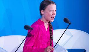 Greta Thunberg na szczycie klimatycznym. Nikt nie potrafi dowalić politykom, jak ona.