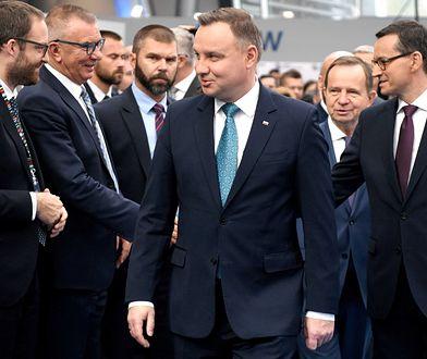 PiS zapewnia, że w nadchodzących wyborach prezydenckich poprze Andrzeja Dudę