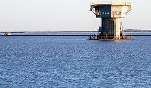 Żelazny Most. Jeden z największych takich zbiorników na świecie monitorowany jest przez 17 tysięcy czujników