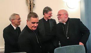 Niemcy. Sesja plenarna episkopatu odbyła się w Fuldzie w dniach 23-26 września