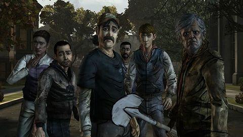 Pudełkowe zombiaki z The Walking Dead wreszcie doczłapią się do Europy