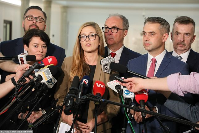 Magdalena Biejat jest przewodniczącą sejmowej Komisji Polityki Społecznej i Rodziny