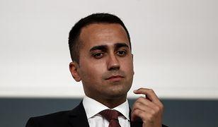 Di Maio określił wybory w Bawarii jako zapowiedź politycznego trzęsienia ziemi w UE