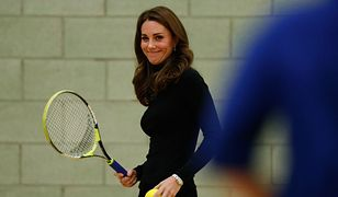 Kate Middleton mocno schudła. Wiadomo jak to zrobiła