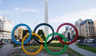 Na wzór oryginalnej Olimpiady impreza odbywa się co 4 lata