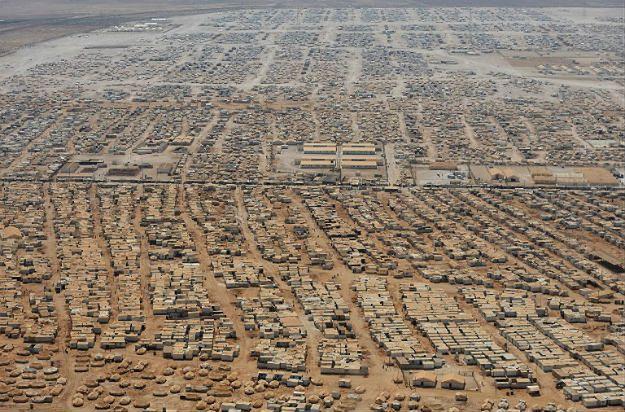 Europa i tak ma szczęście. Są kraje, które z setkami tysięcy uchodźców żyją od lat