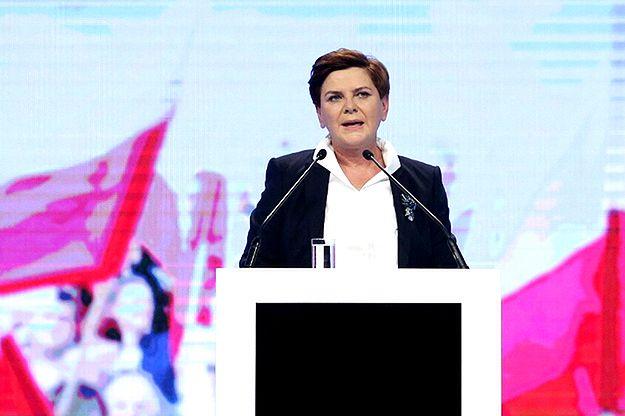 Pietrzyk-Zieniewicz o składzie rządu: Kaczyński najmocniejszym punktem