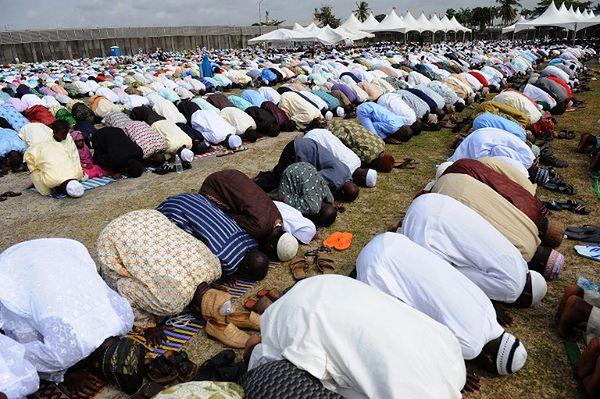Ateiści w świecie islamu - prześladowani za niewiarę