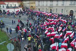 Bieg Niepodległości 2019 Kraków. Jaka będzie trasa biegu na 11 listopada?