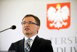 Ustawa o Sądzie Najwyższym. TK zamieścił wniosek Ziobry ws. zawieszenia przepisów
