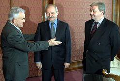 Jagieliński z premierem nie obsadzają stanowisk