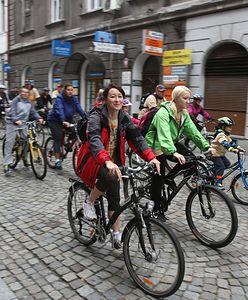 Bielsko-Biała. Nowe ścieżki rowerowe, centrum miasta przyjazne rowerzystom