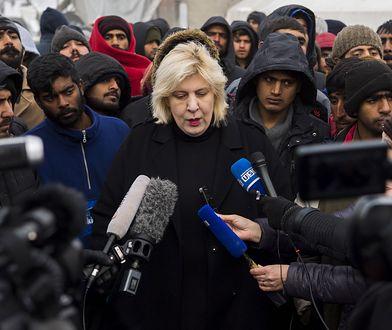 """Komisarz Praw Człowieka apeluje: """"Natychmiast uwolnijcie Margot"""""""