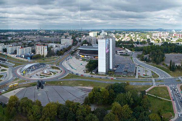 10 mln zł dla dzielnic Katowic - mieszkańcy zdecydują jak je wydać