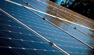 Energia elektryczna wytwarzana z baterii słonecznych jest świetną alternatywą dla tradycyjnie wytwarzanego prądu