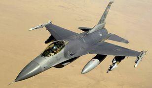 US Air Force: Oprogramowanie jako broń