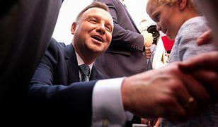 Słowa Andrzeja Dudy politycy PiS tłumaczyli w różny sposób
