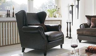 10 foteli, które pasują do każdego salonu